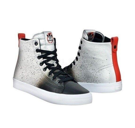 Adidas Originals x Rita Ora Honey 2.0 Sz 8.5 Women's M19069 Silver Black Rare