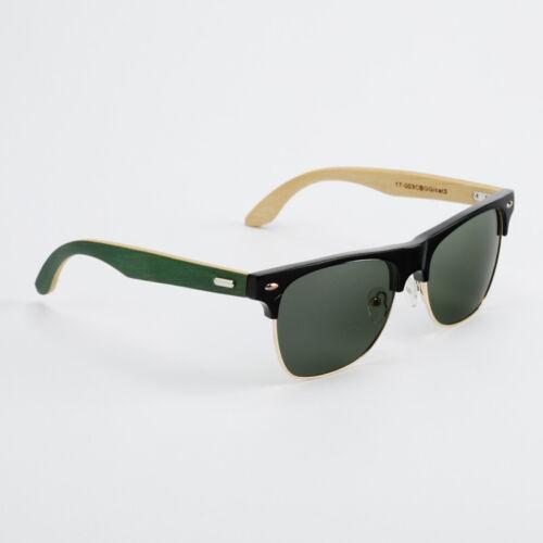 Härvist Herren Damen Sonnenbrille Clubmix Polarisiert UV 400 Schutz Mehrfarbig