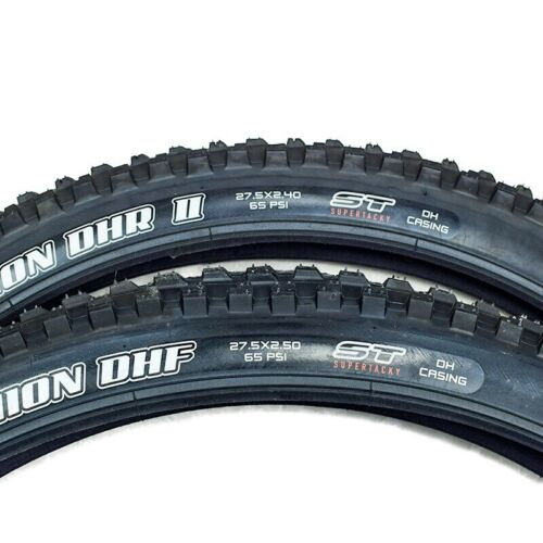 MAXXISx 26 HIGH ROLLER//DHF//DHR Bicycle Tire 26*2.1//2.35 26*2.5 27.5*2.4 27.5*2.5