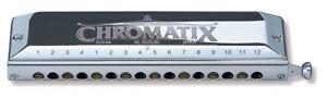 Suzuki Scx-64c Chromatix Series Harmonica Clé De C, 64 Roseaux, 16 Trous-afficher Le Titre D'origine