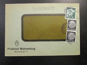 Germany-SC-449-on-1935-Commercial-Cover-Z6732
