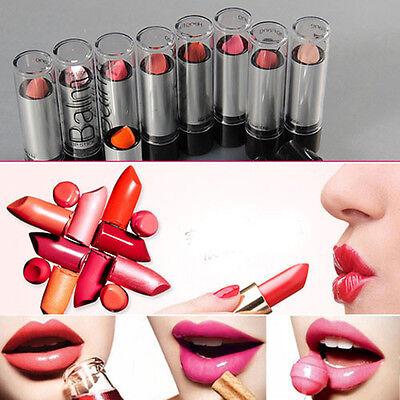 New Women 12PCS 12 Colors Trendy Lasting Lipstick Lip Stick Makeup Set