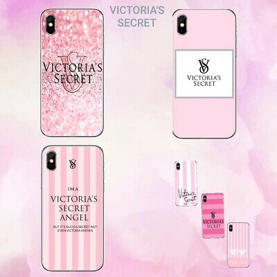 Victoria Secret New Pink Case Cover For Iphone Xsmax Xr X10