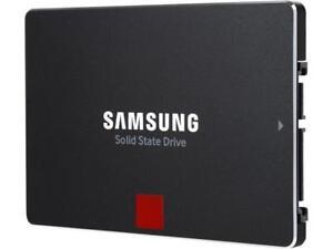 """SAMSUNG 850 PRO 2.5"""" 512GB SATA III 3D NAND Internal SSD"""