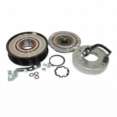 A//C Compressor Clutch-Natural MOTORCRAFT YB-3182 fits 2013 Ford Explorer 3.5L-V6