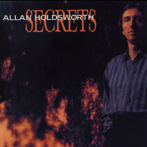 Secrets-Allan-Holdsworth-2018-CD-NEUF