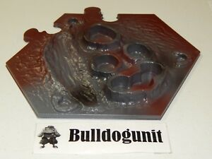 Ant-O-Sphere-Farm-Kit-Base-Plate-Part-Only-Wild-Science-4-Pod-Baseplate-Ant-Ants