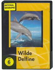 National Geographic  Wilde Delfine (DVD über die faszinierende Welt der Delphine