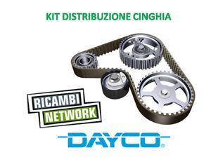 KIT-DISTRIBUZIONE-CINGHIA-DAYCO-RENAULT-CLIO-II-III-IV-SW-KANGOO-MODUS-1-2