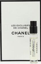 Chanel Jersey.06 oz / 2 ml edt Mini Vial Spray