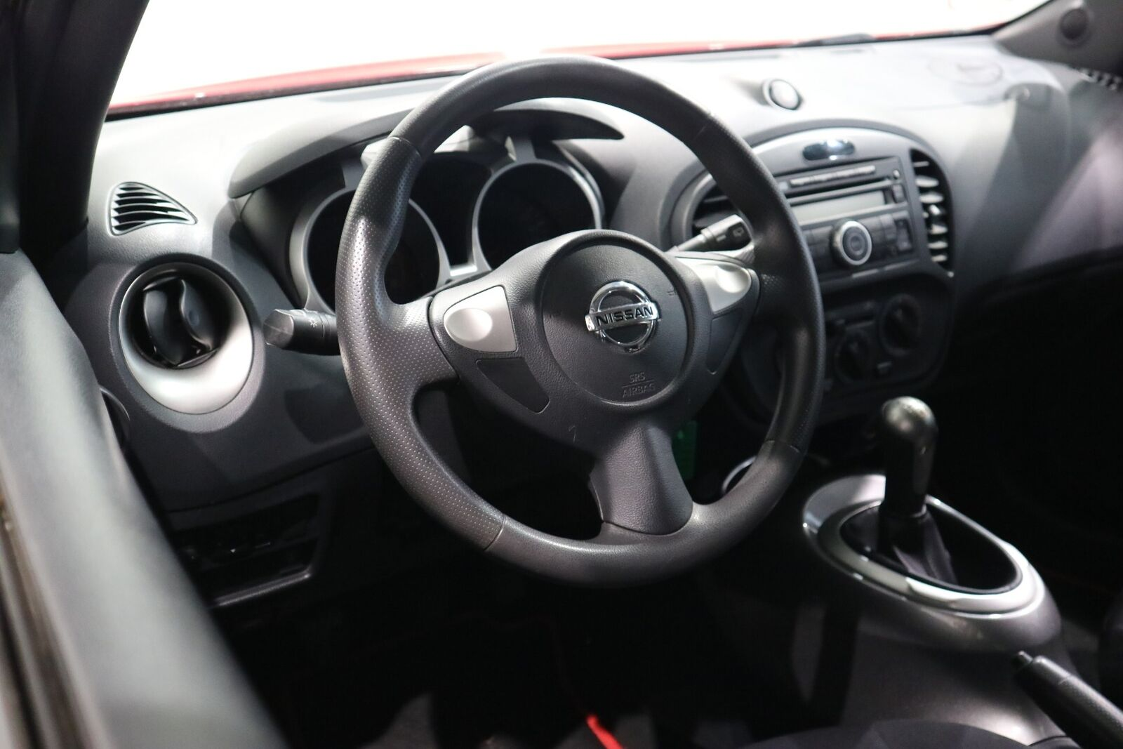Nissan Juke 1,6 Visia PD - billede 6