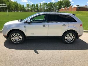 2009 Lincoln MKX AWD Limited Edition
