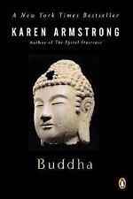 Buddha by Karen Armstrong (2004, Paperback)