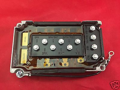 NEW CDI SWITCH BOX 90 115 150 200 HP MERCURY OUTBOARD MOTOR 332-7778A6 SWITCHBOX
