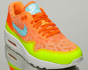 innovative design e7487 457cd Image is loading Nike-WMNS-Air-Max-1-NS-women-lifestyle-