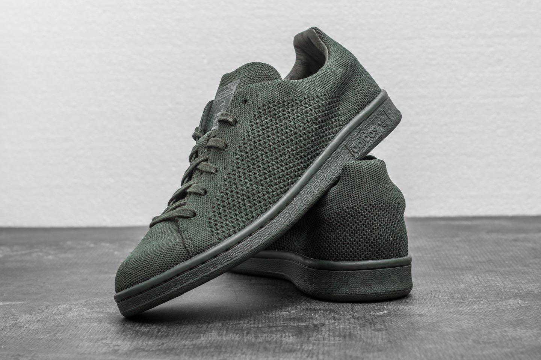 Adidas Originals Primeknit Zapatillas Para Hombre Stan Smith RRP