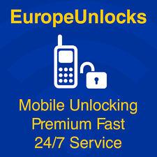 PREMIUM FACTORY UNLOCK SERVICE CODE FOR AT&T IPHONE 4S 5 5S 5C 6 6+ 7 7+