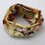 Ladies-twist-knot-pattern-headband-elastic-head-wrap-turban-hair-band-flower-Hot thumbnail 16