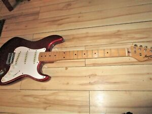 HARMONY H-80T ELECTRIC GUITAR
