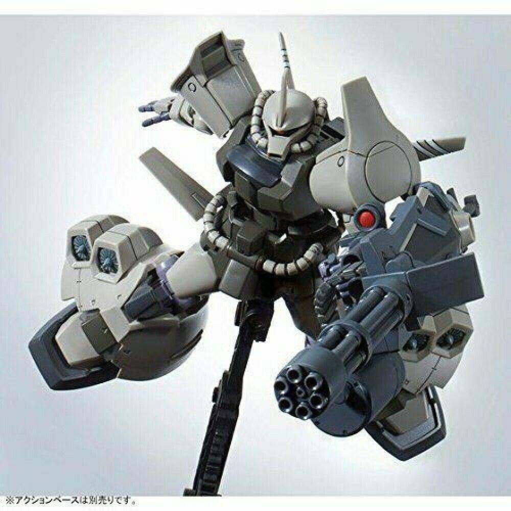 BANDAI HGUC Gouf Flight type 1//144 Plastic Figure 4549660283256 Japan
