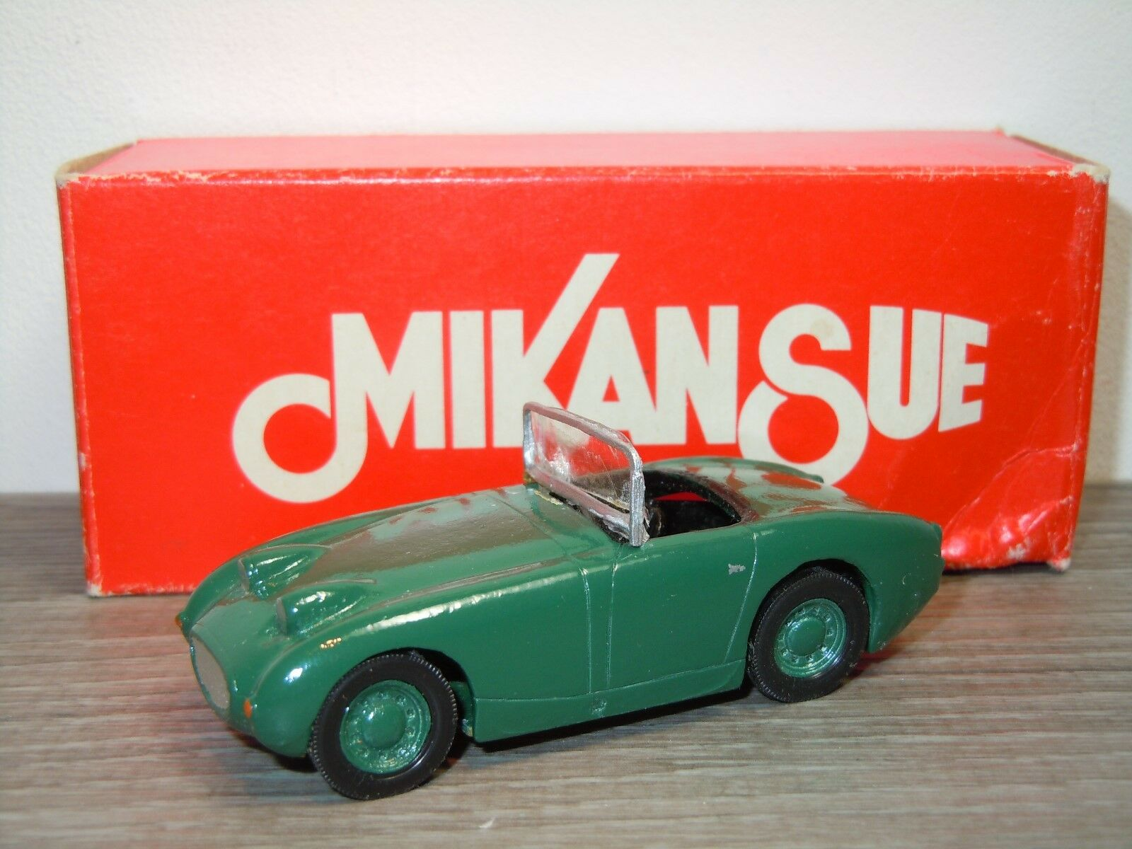 1958 Austin Healey Sprite - Mikansue 1 43 in Box 34300