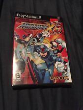 Mega Man X8 (Sony PlayStation 2, 2004) *BRAND NEW* Fast Ship!