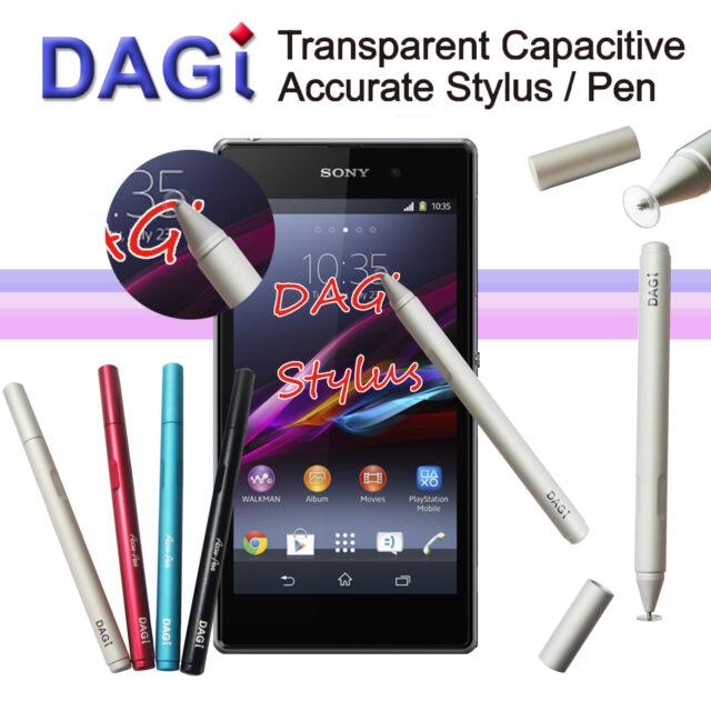 SONY Xperia Tablet S Honami Z1 Stylus Styli Pen Stylet Griffel - DAGi P505