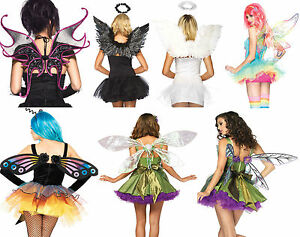 LEG-AVENUE-SUPER-DELUXE-FAIRY-ANGEL-BUTTERFLY-PIXIE-COSTUME-WINGS-FANCY-DRESS