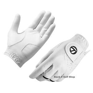 TaylorMade-Stratus-Tech-Golf-Glove-Men-039-s-2018-Regular-or-Cadet