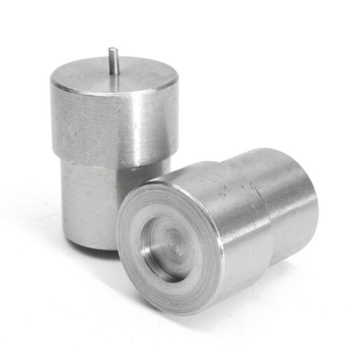 Metal Buttons Dies Mould For 655 633 831 Hand Pressing Machine Spare Parts Tools
