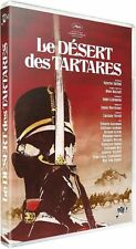 """DVD """"Le désert des Tartares""""    Valerio Zurlini  NEUF SOUS BLISTER"""