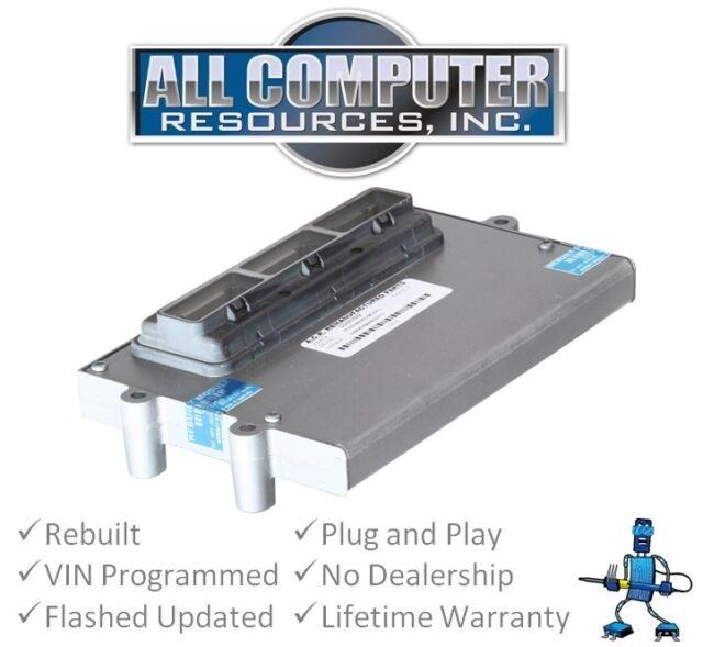 1998 Jeep Grand Cherokee 4 0l ECU ECM PCM Engine Computer Reman Part#  56041520