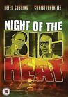 Night of The Big Heat 5060082518591 With Christopher Lee DVD Region 2
