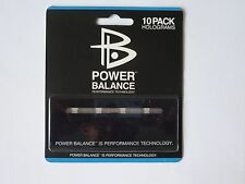 Power Balance - 10 pack of Holograms - Brand new - unwanted gift