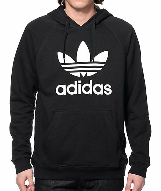 Ay9228 Men's adidas Velour Pullover Hoodie Maroongold S for
