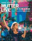 Anne-sophie Mutter Live From Yellow Lounge 0044007352052 Blu-ray Region 1
