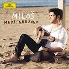 Mediterrneo (CD, Jun-2011, Deutsche Grammophon)