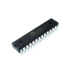 10PCS IC ATMEGA8-16PU ATMEGA8 ATMEL DIP-28 NEW