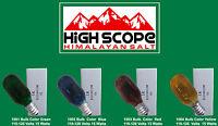 Himalayan Salt Lamp Replacement Bulb 15 Watts/110 Volts(e-12) 1 Pc