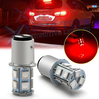 DEAL 2pcs 7443 Super Bright Yellow//Amber DC 12V 30-SMD LED Bulbs For Front Rear Turn Signal//Parking//Driving//Side Marker//Stop//Brake Tail Light Lamp Double Filament