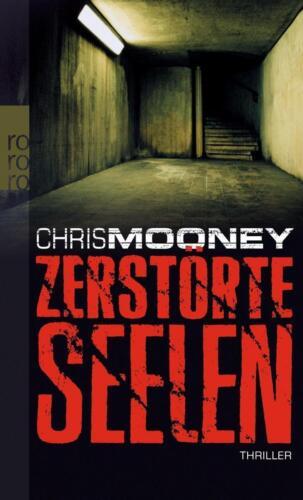 1 von 1 - Zerstörte Seelen von Mooney, Chris