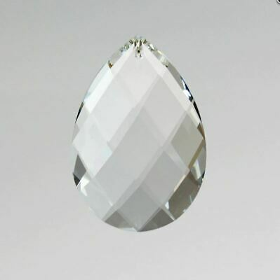 Alexandrite French Pendalogue 50mm NEW K-9 Crystal Lavender