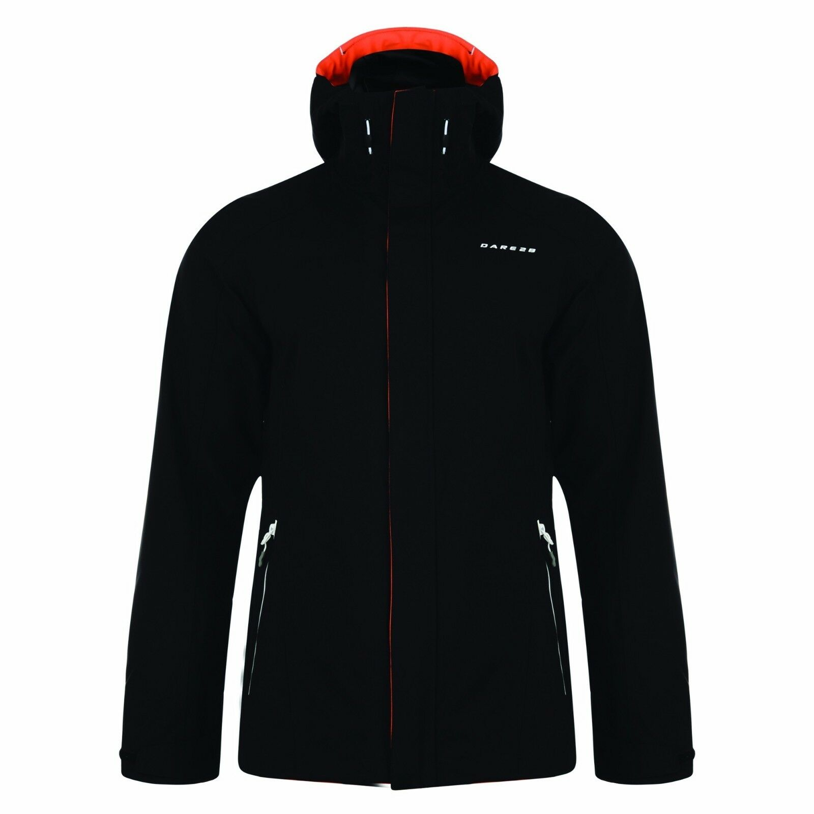 Dare 2b provision Jacket señores Funktions chaqueta transpirable leer