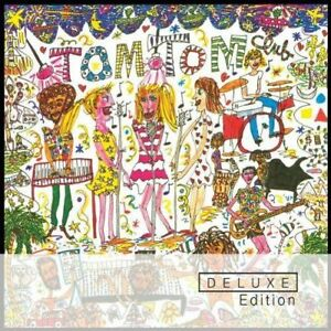 Tom Tom Club - Tom Tom Club Edizione Deluxe Nuovo 2 X CD