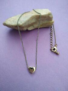 vintage-silvertone-goldtone-minimalist-heart-slider-pendant-necklace