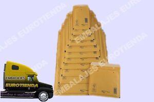 LOTE-200-SOBRES-ACOLCHADOS-MARRON-N-2-225X140-AROFOL-SOBRES-BURBUJA