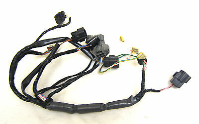 kawasaki vn1600 vulcan fuel injection wire wiring harness. Black Bedroom Furniture Sets. Home Design Ideas