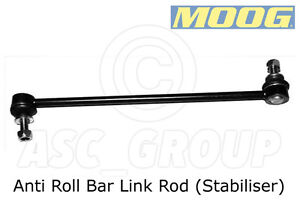 MOOG-Front-Axle-left-or-right-Anti-Roll-Bar-Link-Rod-Stabiliser-TO-LS-6580