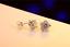 14K-White-Gold-Finish-3Ct-Round-Cut-Moissanite-Push-Back-Solitaire-Stud-Earrings thumbnail 6