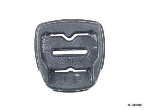 Fuel Pump Mount-Genuine Fuel Pump Mount fits 86-93 Mercedes 300E 3.0L-L6